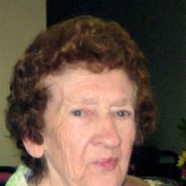 Anna Mae McCoy