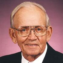 Paul Lavern Lackey