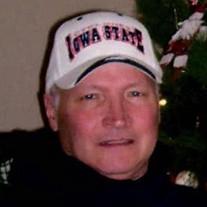 Gary Wayne Jordan