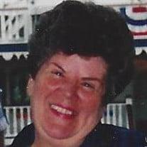 Justina G.  (Tina) Wickham
