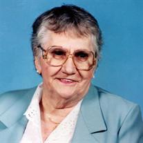 Mattie Christine Smith