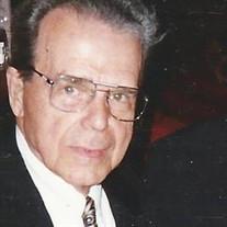 MILAN JOHN MAHDINEC