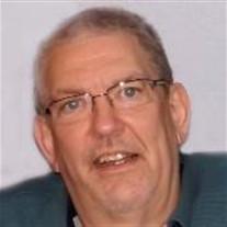 G. Randy Rapson