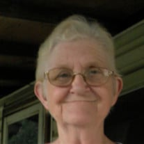 Patsy Sproles