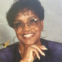 Mrs.  Martha Mae Jenkins