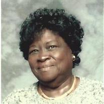 Mamie C. Alls