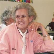 Gladys May Allen