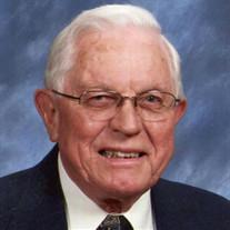 John F. Deprey