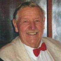 Arthur Harry Jaehing Jr.