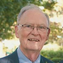 DR. RICHARD J McARDLE