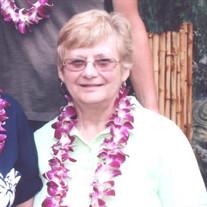Wilma Mae Bowman