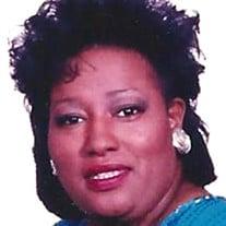 Mrs. Vertina Thomas