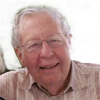 Cecil Van Nostrand