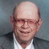Arnold M. Krietemeyer