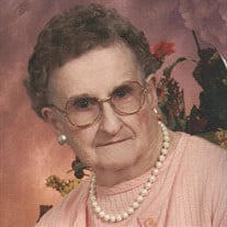 Evelyn M. Stoldorf