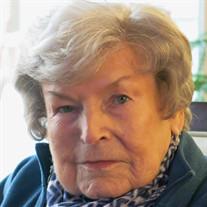 Dorothy Jane (Foreman) Simonds