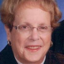 Gretchen Furlow