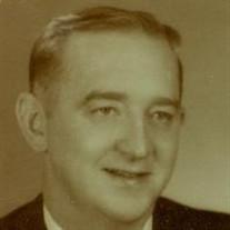 Harold E. Hutton