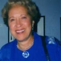 Mrs. Natalie Stein Nachman