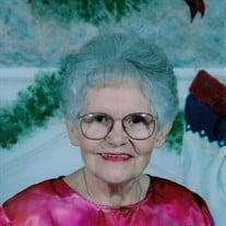 Betty Lou Carter