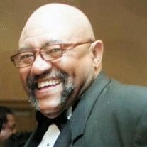 """Mr. Willie Louis """"Boot"""" Thomas"""