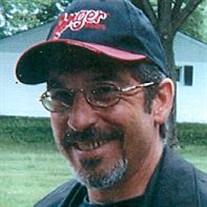 David Gregory Miller