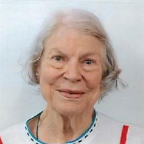 Louise D. Cox