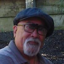 Michael Gregory Moga