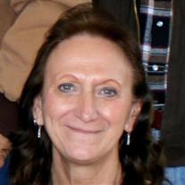 Mrs Barbara  Jean Mondrik