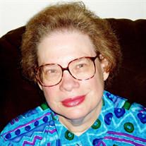 Pamela R. Weil
