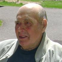 Robert R. Hintzman