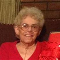 Margie Lee Calhoun