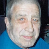 Richard E Kolden