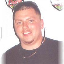 Dustin  Wayne South