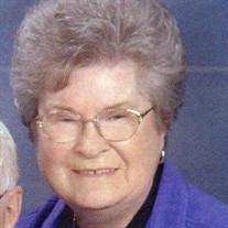 Jane A Ingulsrud