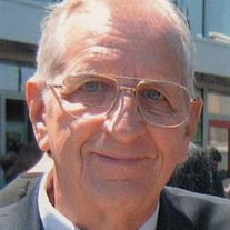 Richard Evert Cofran