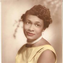 Dorothy Delois Lawhorn Taylor