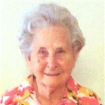 Mrs. Bonnie Hutchins