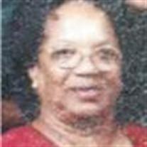 Mrs. Dorothy E.  Harris