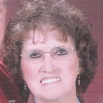 Patricia Ann Leon Gautreaux