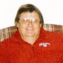Larry Burris