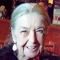 Rose Ann Perry