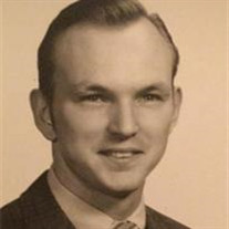 Donald E. Joslyn