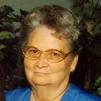Ruth Lynn Everett