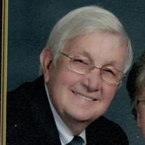 Jarrett D. Walker