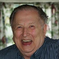 Herman G.  Frahs