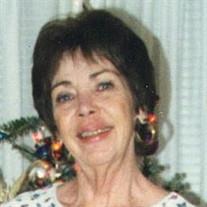 Rebecca Faye Smathers
