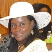 Mrs. Sonia  Edmondson Gordon