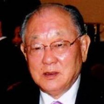 Byong Gak Min