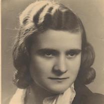 Teofila Laskowska